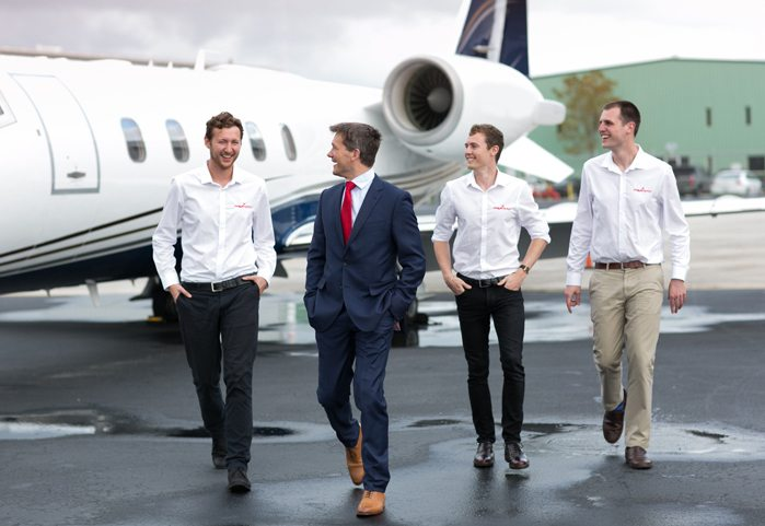New market for PrivateFly