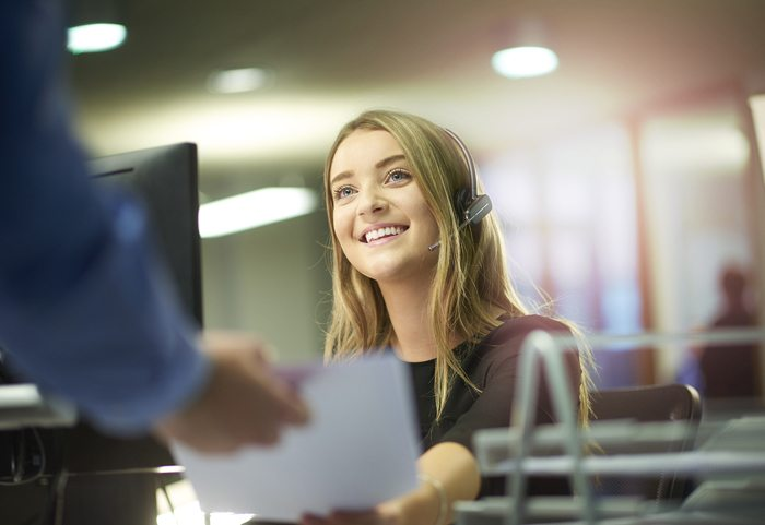 Business can benefit from providing on the job training to apprentices