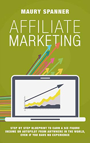 Read Maury Spanner's new affiliate marketing book