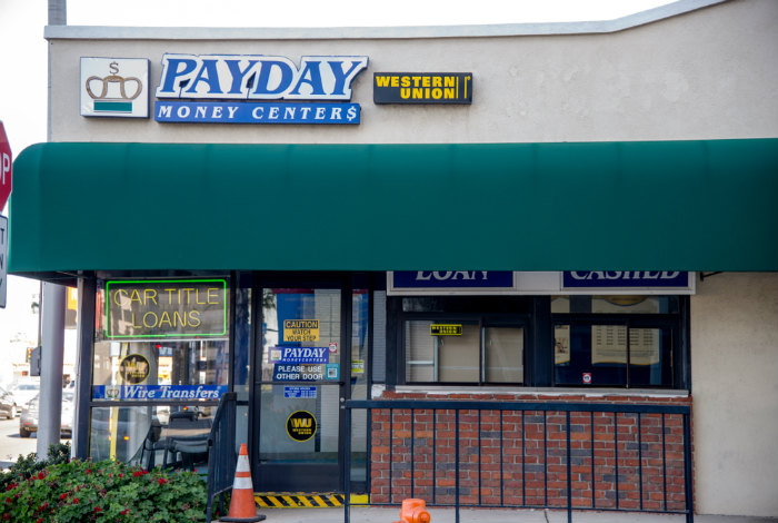 Increase in compensation claims for payday lenders