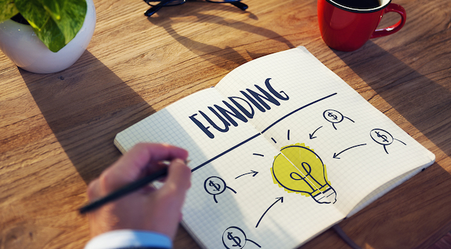 Banks are hesitant to provide SME funding in some of the UK's poorest areas.